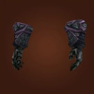 Gauntlets of Serpent Scales Model