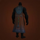 Mistdancer Cloak of Rage Model