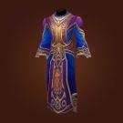 Arcanist Robes Model