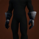 Sapper's Gloves, Blackforge Gauntlets Model