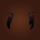 Gloves of the Corruptor Model
