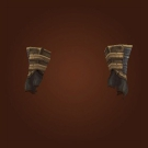 Gauntlets of Completion, Blackrock Shaman's Gloves, Prankster's Fingers Model