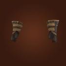 Gauntlets of Completion, Blackrock Shaman's Gloves, Prankster's Fingers Model