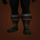 Colossal Treads, Boots of Demonic Resurrection, Boots of Demonic Resurrection Model