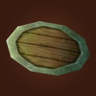 Forlorn Shield, Veteran Shield, Heavy Lamellar Shield Model