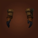Anub'ar Stalker's Gloves, Logsplitters, Handgrips of Frost and Sleet Model