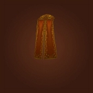 Triumphant Cloak, Masterwork Cape Model