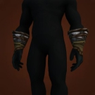 Spiritwalker's Handwraps, Spiritwalker's Gloves, Spiritwalker's Grips, Gloves of Ghostly Dreams Model