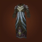 Robes of the Faceless Shroud Model