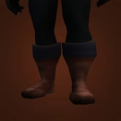 Slavehandler Footpads Model