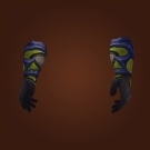 Gloves of Oblivion Model