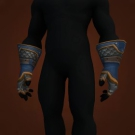 Finder's Keepers, Fastfuse Gloves Model
