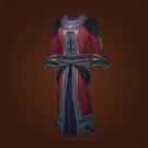Tarred Robe, Robes of the Honorable, Robes of the Honorable Model