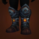 Boots of Vertigo Model