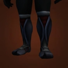 Nightslayer Boots Model