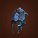 Deepwild Helm, Sarjun Helm, Wild Plains Headguard, Huangtze Scale Headguard, Huangtze Scale Helm, Wild Plains Helm Model