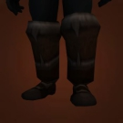 Fiend Slayer Boots Model
