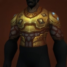 Grievous Gladiator's Scaled Chestpiece, Grievous Gladiator's Ornamented Chestguard, Grievous Gladiator's Scaled Chestpiece, Grievous Gladiator's Ornamented Chestguard, Prideful Gladiator's Scaled Chestpiece, Prideful Gladiator's Ornamented Chestguard Model