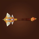 Battlemace of the Order, Morningstar of the Order, Doomsayer's Mace, Restorative Mace, Hammer of the Penitent Model