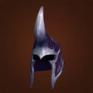 Ettinbone Helm, Thunderpeak Faceguard, Thunderpeak Greathelm, Kuglaroth's Helm Model