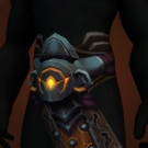 Primal Gladiator's Belt of Prowess Model