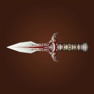 Blood-Etched Blade Model