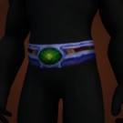 Outrunner's Cord, Gryphon Mail Belt Model