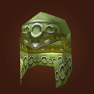 Cap of Harmony, Ranger Helm, Wild Leather Helmet, Helm of the New Moon, Haal'eshi Hat, Umbrafen Cap Model