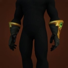 Felshroud Gloves Model