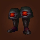 Primal Gladiator's Boots of Cruelty Model