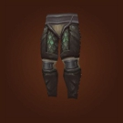 Snowden Legwraps, Groovey Legguards Model