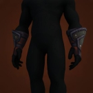 Wild Gladiator's Gloves, Warmongering Gladiator's Gloves Model