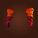 Heretic's Gauntlets Model