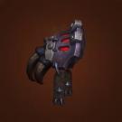 Grievous Gladiator's Ornamented Spaulders, Grievous Gladiator's Scaled Shoulders Model