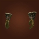 Ravenchain Gauntlets Model