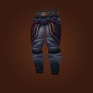 Dreadful Gladiator's Silk Trousers Model