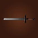 Beheading Blade Model