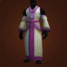 Astralaan Robe Model