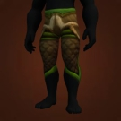 Archer's Trousers Model