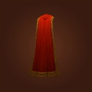 Cloak of Impulsiveness, Cloak of the Betrayed Model