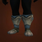 Asani's Uncleansed Sandals, Stompdodger Boots, Asani's Uncleansed Sandals Model
