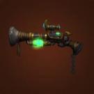 Relentless Gladiator's Rifle Model