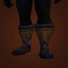 Pale Corpse Boots Model