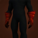 Ragesteel Gloves Model