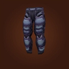 Stained Shadowcraft Pants Model
