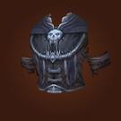 Acherus Knight's Tunic Model