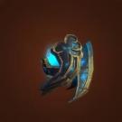 Lightning Emperor's Shoulderguards Model