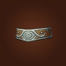 Blackthicket Belt, Deepwoods Belt Model