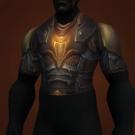 Bloodthirsty Gladiator's Leather Tunic Model