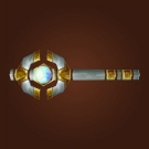 Consecrated Scepter Model